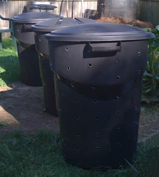 Backyard Composting – Tips, Methods, and Benefits