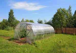 Selecting the Right Greenhouse