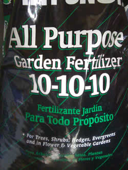 Quick Tips When Choosing Vegetable Garden Fertilizer
